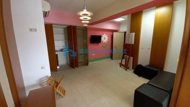 Ενοικίαση επαγγελματικού χώρου Ηράκλειο Γραφείο 58 τ.μ. νεόδμητο