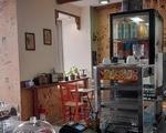 Καφέ και σνακ επιχείρηση - Πασαλιμάνι