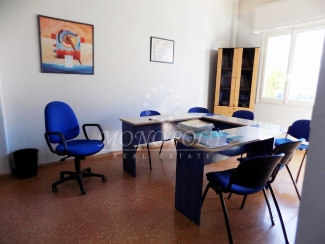 Ενοικίαση επαγγελματικού χώρου Ελληνικό (Άνω Σούρμενα) Γραφείο 108 τ.μ.