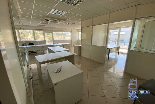 Ενοικίαση επαγγελματικού χώρου Βούλα (Κάτω Βούλα) Γραφείο 450 τ.μ.