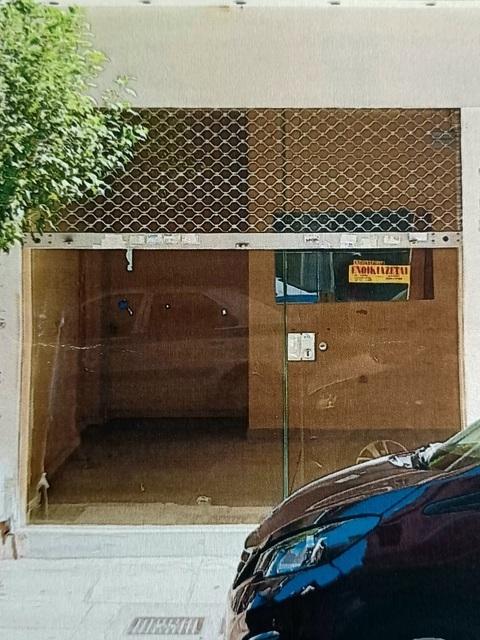 Ενοικίαση επαγγελματικού χώρου Αθήνα (Παγκράτι) Κατάστημα 17 τ.μ. ανακαινισμένο