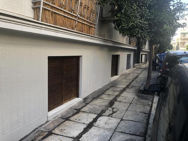 Ενοικίαση επαγγελματικού χώρου Αθήνα (Προφήτης Ηλίας) Επαγγελματικός χώρος 70 τ.μ.
