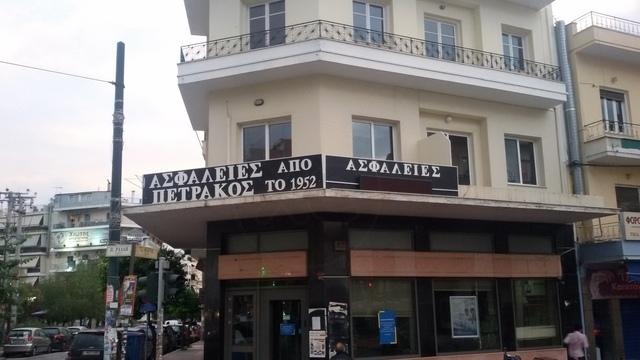 Ενοικίαση επαγγελματικού χώρου Νίκαια (Άγιος Ιωάννης Χρυσόστομος) Χώρος 40 τ.μ. ανακαινισμένο