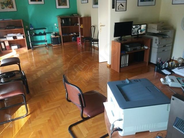 Ενοικίαση επαγγελματικού χώρου Αθήνα (Άνω Πατήσια) Γραφείο 78 τ.μ. επιπλωμένο