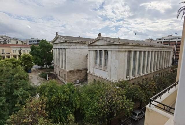 Ενοικίαση επαγγελματικού χώρου Αθήνα (Ακαδημία) Γραφείο 55 τ.μ.