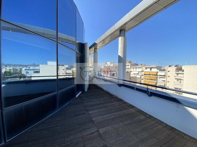 Ενοικίαση επαγγελματικού χώρου Αθήνα (Κουκάκι) Γραφείο 3605 τ.μ.