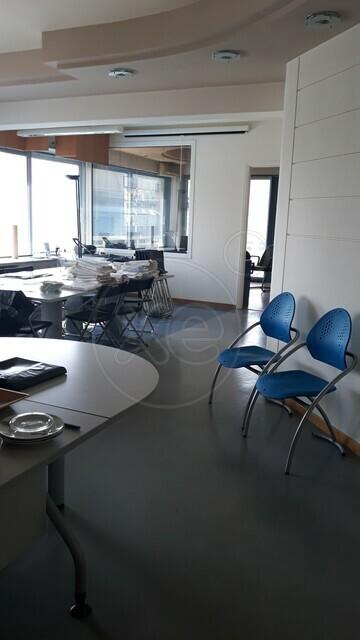 Ενοικίαση επαγγελματικού χώρου Γλυφάδα (Πανιωνία) Γραφείο 100 τ.μ. επιπλωμένο