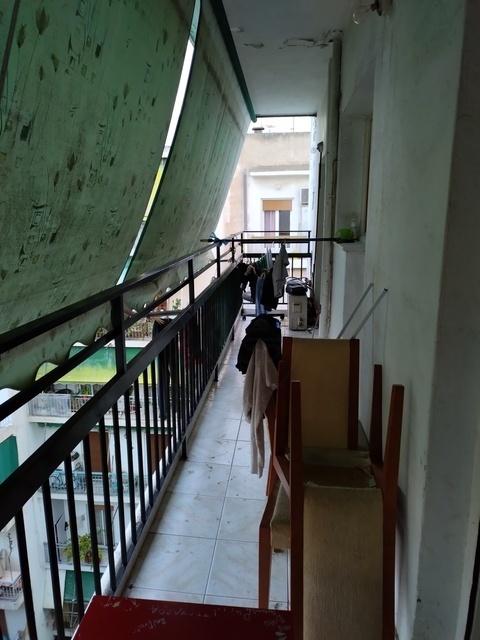 Εικόνα 1 από 4 - Διαμέρισμα 65 τ.μ. -  Καλλιθέα -  Χρυσάκη