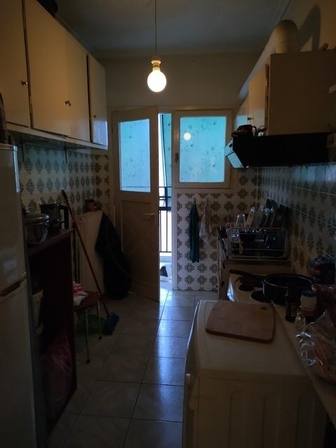 Εικόνα 3 από 4 - Διαμέρισμα 65 τ.μ. -  Καλλιθέα -  Χρυσάκη