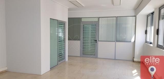 Ενοικίαση επαγγελματικού χώρου Πειραιάς (Χατζηκυριάκειο) Γραφείο 77 τ.μ.