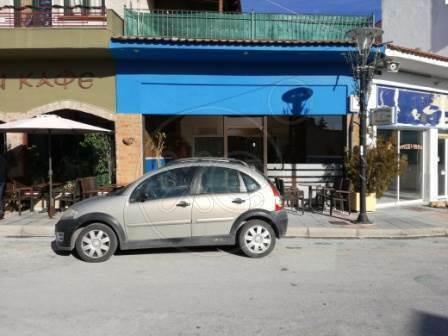 Ενοικίαση επαγγελματικού χώρου Χρυσούπολη Γραφείο 75 τ.μ.