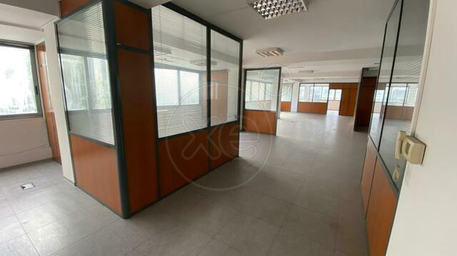 Ενοικίαση επαγγελματικού χώρου Αθήνα (Κουκάκι) Γραφείο 330 τ.μ.