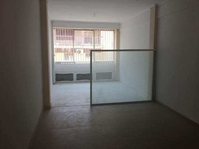 Ενοικίαση επαγγελματικού χώρου Σέρρες Γραφείο 38 τ.μ.