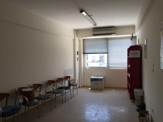 Ενοικίαση επαγγελματικού χώρου Σέρρες Γραφείο 50 τ.μ.