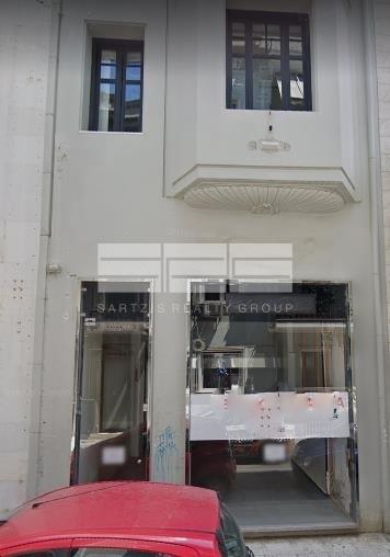 Ενοικίαση επαγγελματικού χώρου Αθήνα (Λυκαβηττός) Κατάστημα 280 τ.μ.