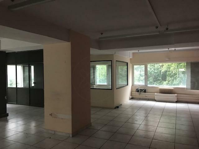 Ενοικίαση επαγγελματικού χώρου Αθήνα (Γκύζη) Γραφείο 184 τ.μ.
