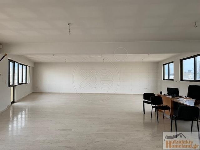 Ενοικίαση επαγγελματικού χώρου Δραπετσώνα (Άγιος Διονύσιος) Γραφείο 162 τ.μ.
