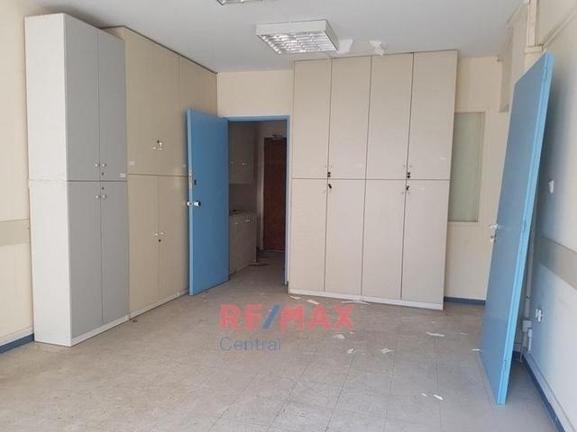 Ενοικίαση επαγγελματικού χώρου Αθήνα (Γκύζη) Γραφείο 74 τ.μ.