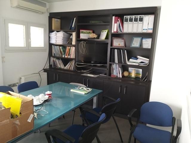 Ενοικίαση επαγγελματικού χώρου Χαλάνδρι Γραφείο 98 τ.μ. ανακαινισμένο