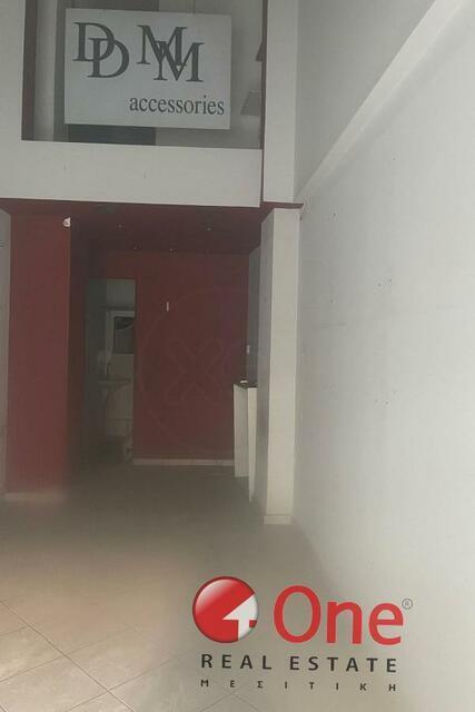 Ενοικίαση επαγγελματικού χώρου Αθήνα (Παγκράτι) Κατάστημα 55 τ.μ.