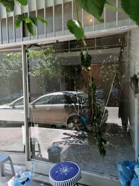 Ενοικίαση επαγγελματικού χώρου Αθήνα (Αμπελόκηποι) Κατάστημα 26 τ.μ.