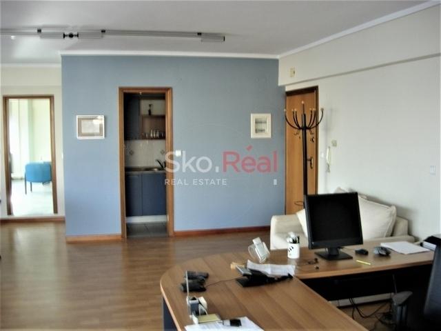 Ενοικίαση επαγγελματικού χώρου Θεσσαλονίκη (Χαριλάου) Γραφείο 65 τ.μ.