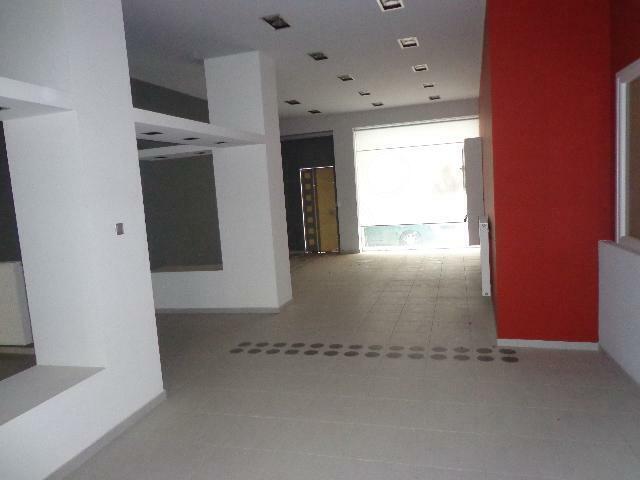 Ενοικίαση επαγγελματικού χώρου Λάρισα Γραφείο 110 τ.μ. ανακαινισμένο