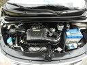 Φωτογραφία για μεταχειρισμένο HYUNDAI i10 1.1 GL STYLE 5D ABS AB A/C +LPG 70HP του 2008 στα 4.300 €