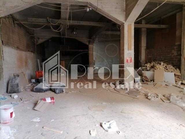 Ενοικίαση επαγγελματικού χώρου Ταύρος Αττικής (Βιομηχανική Ζώνη Πέτρου Ράλλη) Βιομηχανικός χώρος 1500 τ.μ.