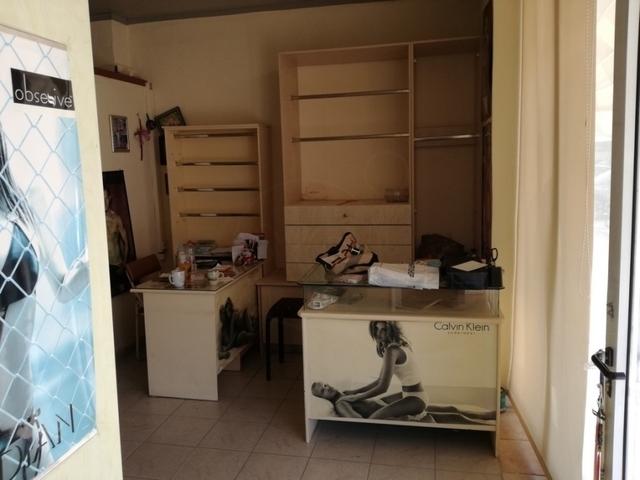 Ενοικίαση επαγγελματικού χώρου Χρυσούπολη Κατάστημα 40 τ.μ. ανακαινισμένο