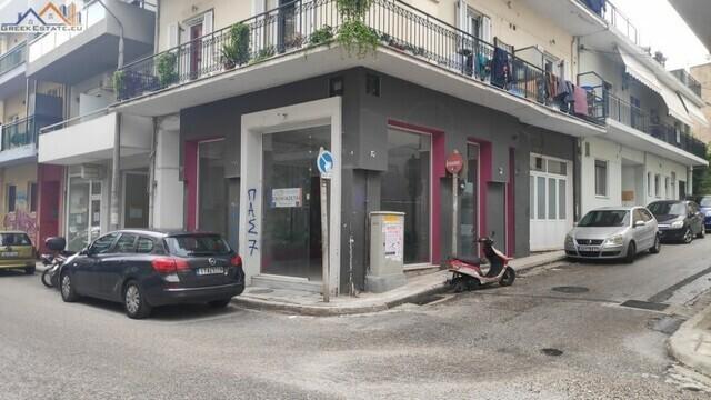Ενοικίαση επαγγελματικού χώρου Ιωάννινα Κατάστημα 69 τ.μ. ανακαινισμένο