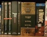 DVD, Blu-Ray, VDH Καλώδια, DeAgostini - Νομός Κορινθίας