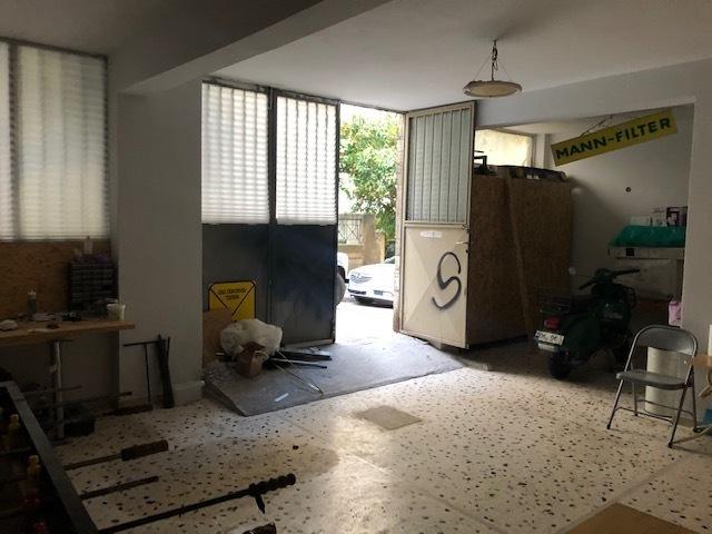 Ενοικίαση επαγγελματικού χώρου Αθήνα (Καλλιρρόης) Αίθουσα 60 τ.μ. ανακαινισμένο