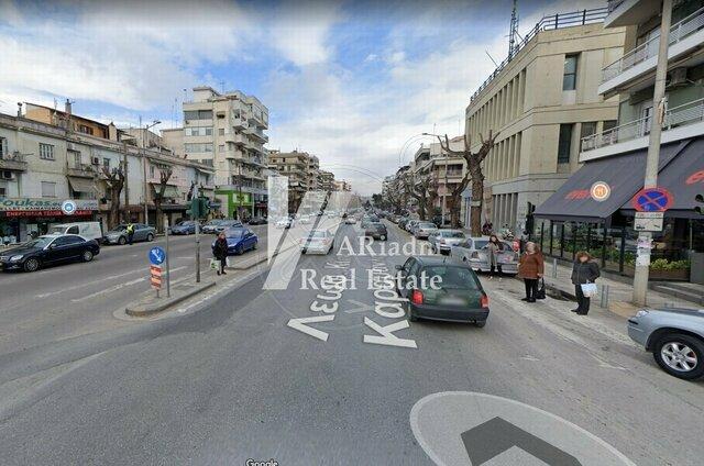 Ενοικίαση επαγγελματικού χώρου Θεσσαλονίκη (Χαριλάου) Κατάστημα 160 τ.μ.