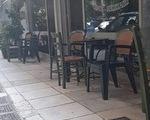 Καφενείο snack bar - Πατήσια