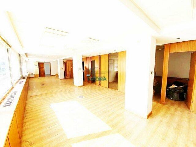 Ενοικίαση επαγγελματικού χώρου Πειραιάς (Τερψιθέα) Γραφείο 200 τ.μ.