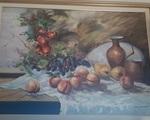 Πίνακας Ζωγραφικης - Μαρούσι