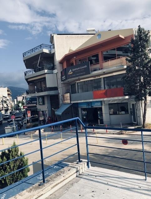 Ενοικίαση επαγγελματικού χώρου Αχαρνές (Χαραυγή) Επαγγελματικός χώρος 350 τ.μ. ανακαινισμένο