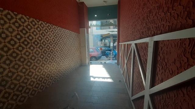 Ενοικίαση επαγγελματικού χώρου Αθήνα (Μακρυγιάννη (Ακρόπολη)) Κατάστημα 14 τ.μ.