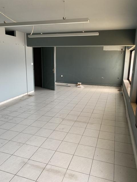 Ενοικίαση επαγγελματικού χώρου Περιστέρι (Νέα Κολοκυνθού) Γραφείο 46 τ.μ. ανακαινισμένο