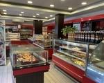 Αρτοποιείου - ζαχαροπλαστείου - Πεύκη