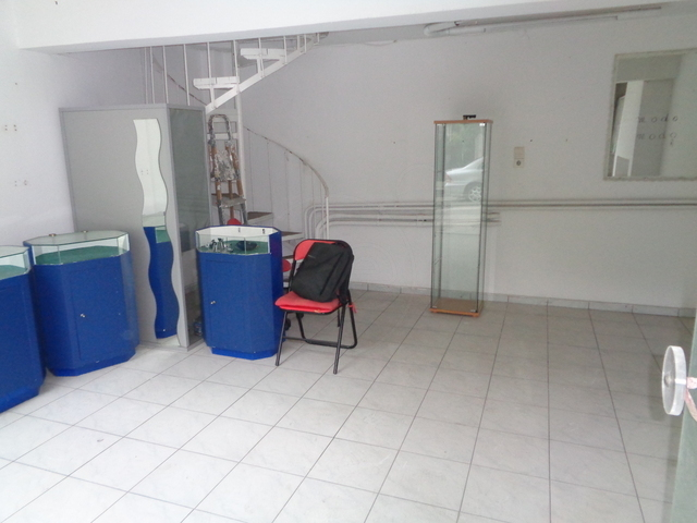 Ενοικίαση επαγγελματικού χώρου Ζωγράφου (Άνω Ιλίσια) Κατάστημα 30 τ.μ.