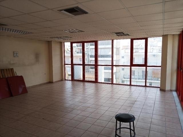 Ενοικίαση επαγγελματικού χώρου Γαλάτσι (Λαμπρινή) Επαγγελματικός χώρος 60 τ.μ.