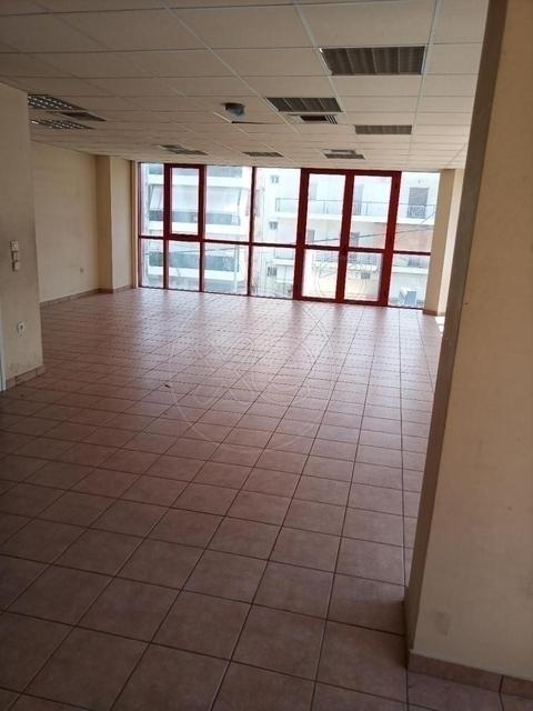 Ενοικίαση επαγγελματικού χώρου Γαλάτσι (Λαμπρινή) Επαγγελματικός χώρος 105 τ.μ.