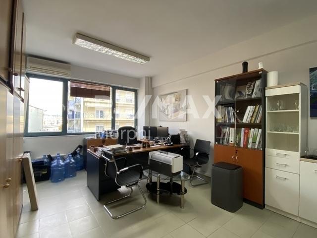 Ενοικίαση επαγγελματικού χώρου Κομοτηνή Γραφείο 68 τ.μ. επιπλωμένο