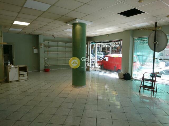 Ενοικίαση επαγγελματικού χώρου Αθήνα (Παγκράτι) Κατάστημα 70 τ.μ. ανακαινισμένο