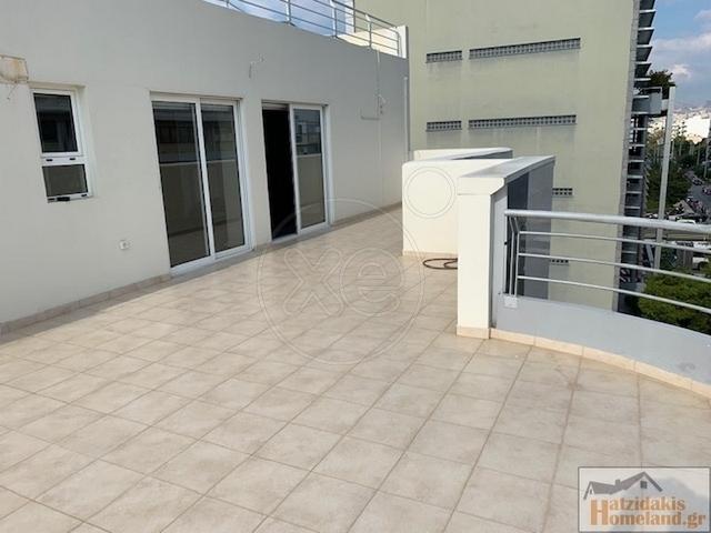 Ενοικίαση επαγγελματικού χώρου Παλαιό Φάληρο (Πλανητάριο) Γραφείο 120 τ.μ. νεόδμητο