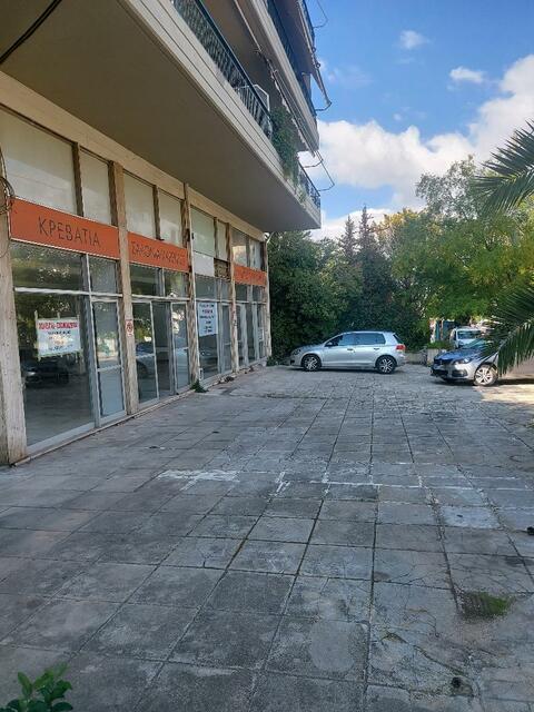 Εικόνα 5 από 5 - Κατάστημα 180 τ.μ. -  Παλαιό Ηράκλειο