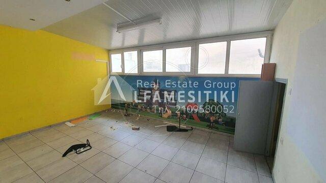Ενοικίαση επαγγελματικού χώρου Καλλιθέα (Κέντρο) Γραφείο 150 τ.μ.