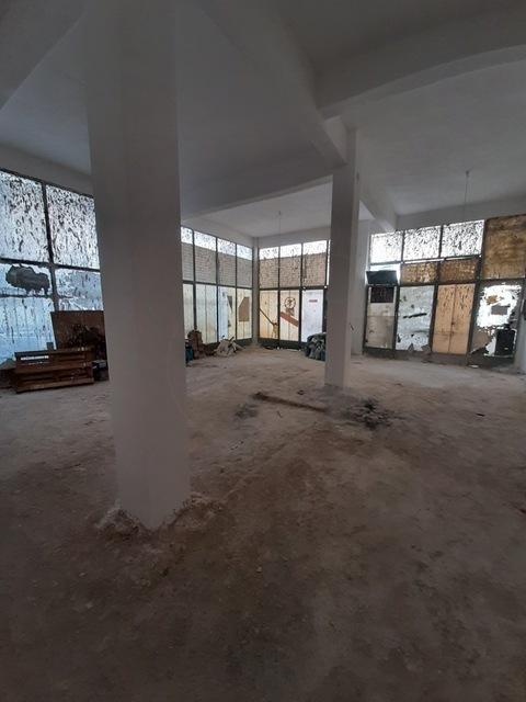 Ενοικίαση επαγγελματικού χώρου Περιστέρι (Νέα Ζωή) Κατάστημα 100 τ.μ. ανακαινισμένο
